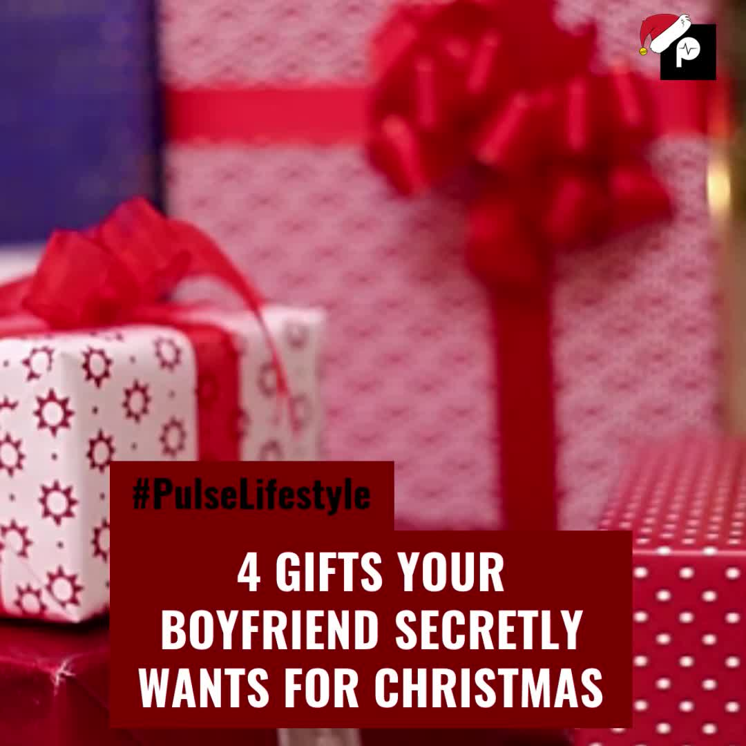 what is a good christmas present for your boyfriend