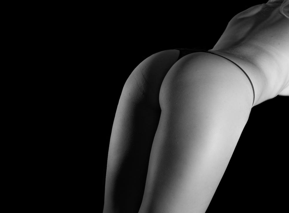 Czyszczenie seksu analnego
