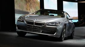 BMW Serii 6 Coupe (Paryż 2010)
