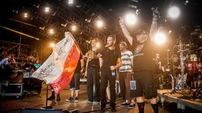 """Przystanek Woodstock 2014, piątek: Lao Che, Carrantouhill i godzina """"W"""" - zdjęcia"""