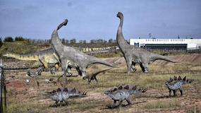 Krasiejów - Park Nauki i Rozrywki z JuraParkiem to największy tematyczny park w Europie