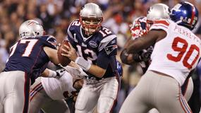 NFL: Giganci wygrali wielki finał