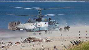 Flota Bałtycka pręży muskuły: manewry w obwodzie kaliningradzkim