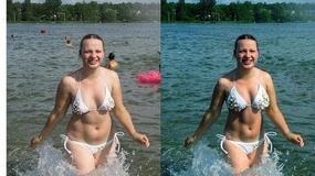 Rosjanki trochę przesadzają z retuszowaniem zdjęć przeznaczonych na portale randkowe
