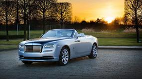 Rolls-Royce Wisdom Edition – 7 tradycji Bliskiego Wschodu