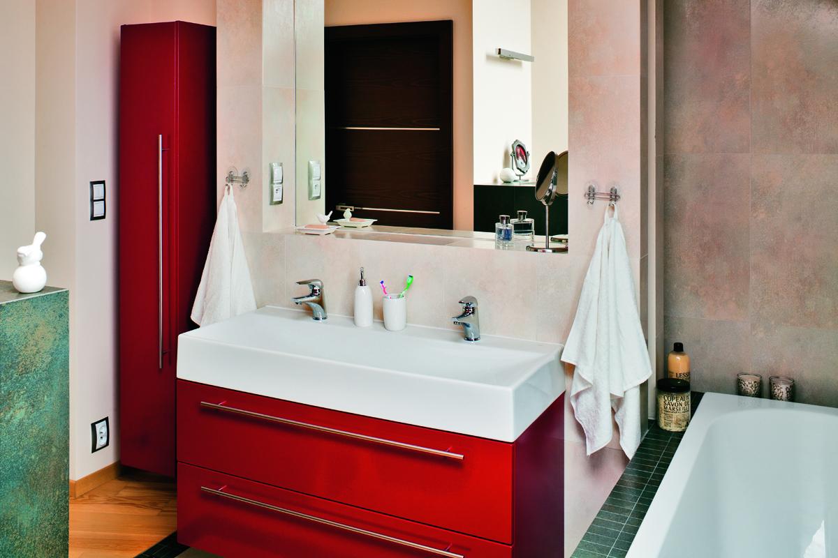 łazienka Dla Dużej Rodziny Dom