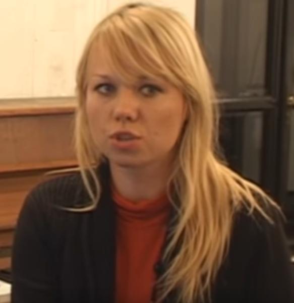 Tijana Kondić