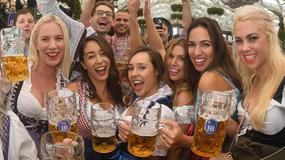 W Monachium rozpoczął się tradycyjny festyn piwa Oktoberfest