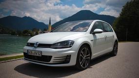Volkswagen Golf GTD: 7 powodów, dla których warto go mieć