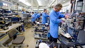 Ile kosztuje godzina pracy w przemyśle