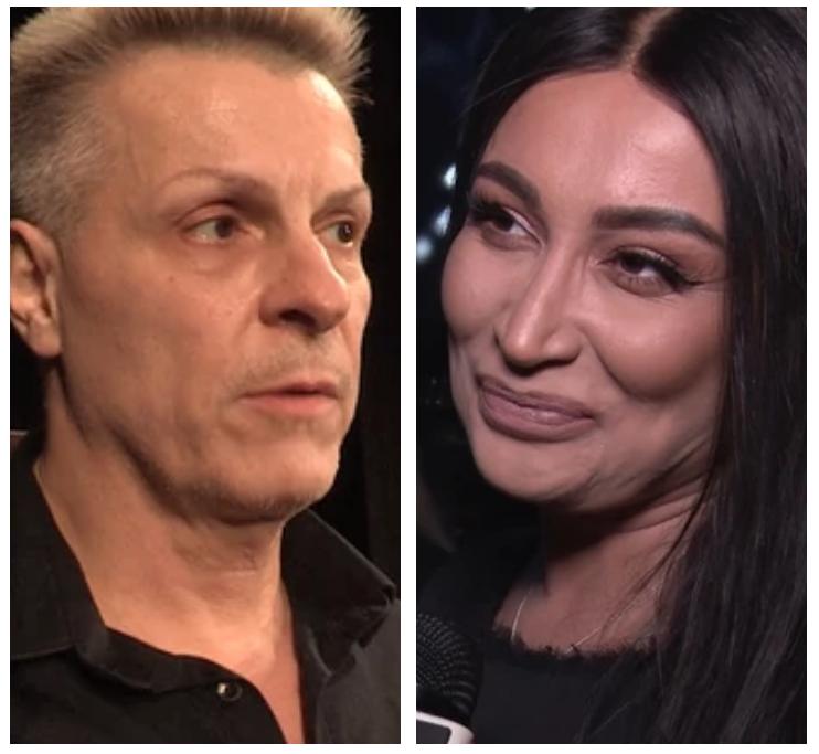 Đorđe David najavio TUŽBU, pa se OGLASILA Andreana Čekić: 'Neće dobiti slučaj...'