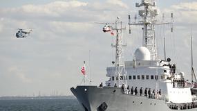 Parada Marynarki Wojennej