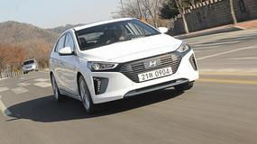 Hyundai Ioniq - nowa hybryda z Korei