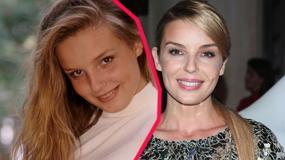"""Agnieszka Włodarczyk zmieniła się nie do poznania! Jak wygląda 15 lat po premierze filmu """"E=mc²""""?"""