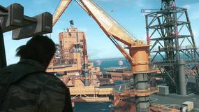 Metal Gear Solid V - nowe screeny i wymagania sprzętowe