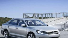 Zobacz VW Passata za 60 tys. zł!