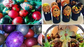 HARI POTER, ŠARE I ŠLJOKICE Koja poznata dama je najlepše ofarbala uskršnja jaja?