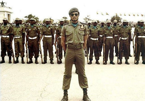Rawlings – The West nearly buried me alive after handing over to ...