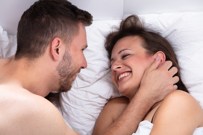 Veliki broj problema u vezi, uključujući i nedostatak seksa, nastaje kada se veza shvati zdravo za gotovo i kada se prepusti slučaju
