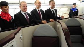 """TESLA LETI ZA NJUJORK Zavirili smo u avion """"Erbas A330"""" pred sutrašnji let"""