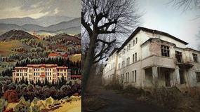 Sanatorium grozy. Barcinek