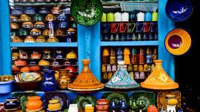 Wszystkie kolory Maroka. Zobacz jeden z piękniejszych krajów Afryki