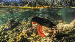 BRAZILSKA PODVODNA PLEMENA Ovi ljudi i danas žive u skladu sa prirodom, potpuno ODSEČENI OD SVETA (FOTO)