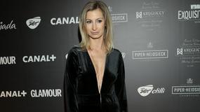 Magdalena Schejbal zaszalała na Nocy Oscarowej