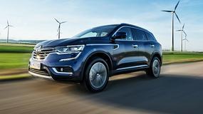 Renault Koleos - wydanie drugie poprawione | TEST