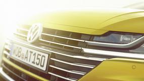 Volkswagen Arteon gwiazdą salonu w Genewie
