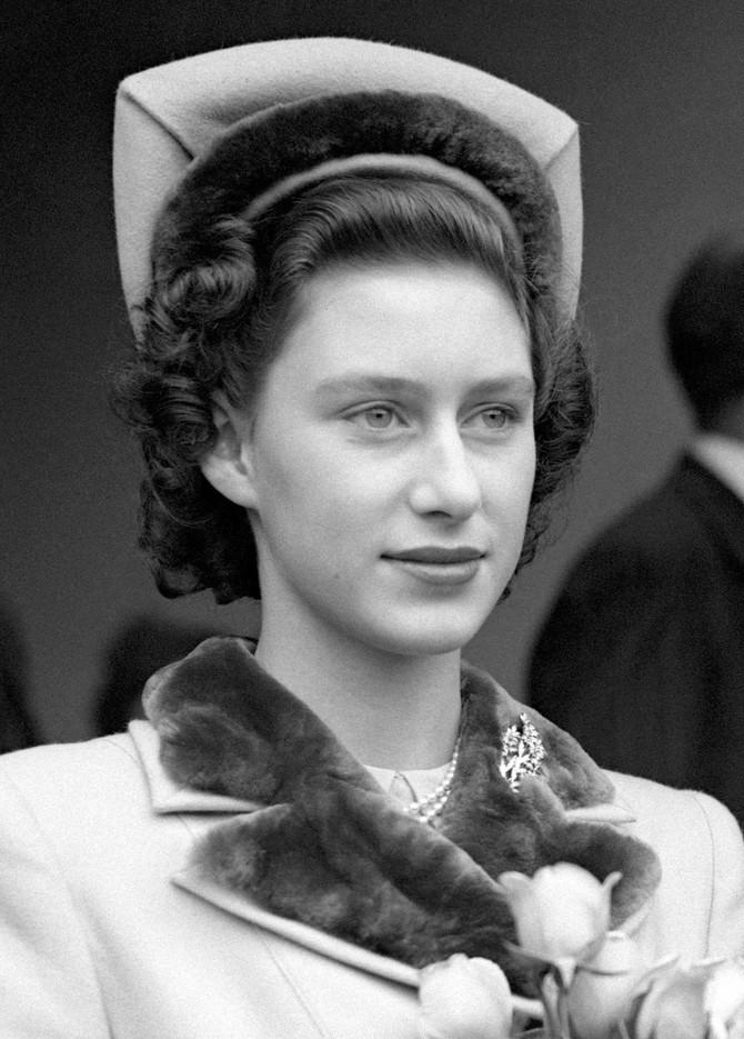 Princeza Margaret -