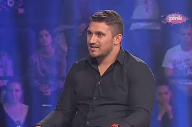 Dušan Zdravkovi