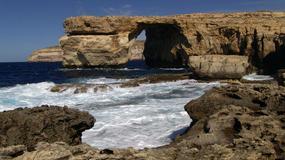 Kilka przystanków na Malcie