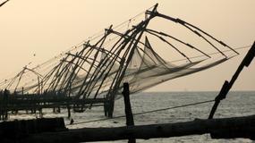 Indie - Koczin, miejsce klimatyczne