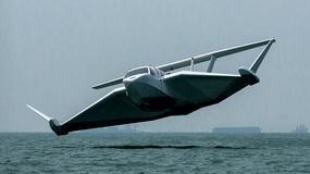 Ekranoplany - ciekawy, choć zapomniany już kawałek radzieckiej techniki wojskowej