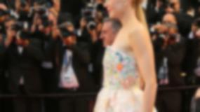To one błyszczały na czerwonym dywanie w Cannes!