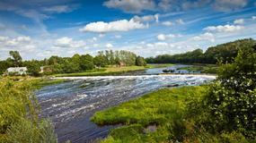 Łotwa - kraina wojowników, zamków, wodospadów i bzu