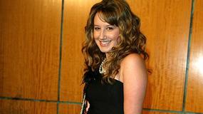 Ashley Tisdale: Jak się zmieniała gwiazda Disneya?