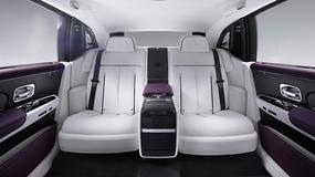 Nowy Rolls-Royce Phantom – wzorzec luksusu