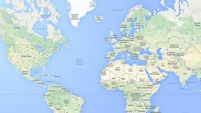 15 mapa koje će vam promeniti pogled na svet i SRBIJU
