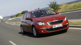 Peugeot 308 1.2 PureTech - Na każdą okazję