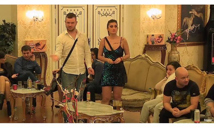 Đorđe Tomić i Đina Marjanović