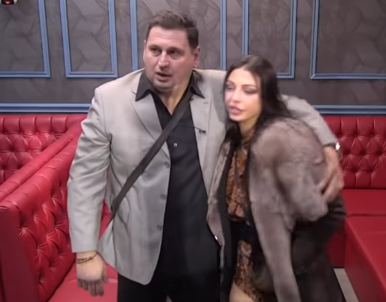 Maja Marinković I DALJE NA RATNOJ NOZI SA OCEM: 'Kad bude došla sebi, pričaćemo!'