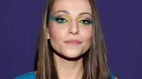 Dwie twarze 20-letniej polskiej aktorki