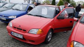 Auto z ogłoszenia - Czy za 3 000 zł można kupić dobre miejskie auto?