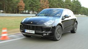 Cayenne, Macan i Panamera ciągną sprzedaż Porsche w Polsce