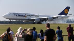 10 największych samolotów świata