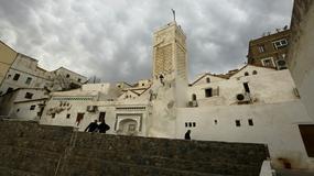 Kazba Alžira