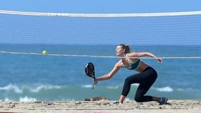 Maria Szarapowa chce wrócić do tenista. Nie przestała ćwiczyć