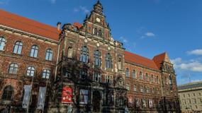 """""""Ahoj sztuko!"""". Muzeum Architektury we Wrocławiu"""